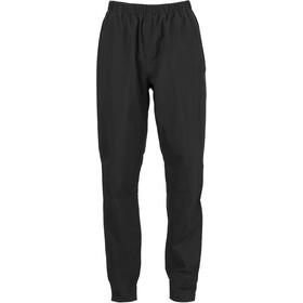 AGU Section Pantalon imperméable Homme, black
